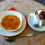 """Ç""食べログ始めたぜ!アメリのカフェ「Cafe des 2 Moulins 」"