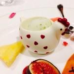 """Ç""チェ・ブンブン、フレンチ壮行会in Restaurant TANI Aoyama"