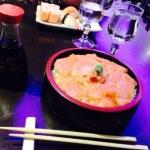 """Ç""アンジェの寿司屋Restaurant Tokyo!"