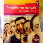 """Ç""UCO授業紹介2〜Français des affaires(ビジネスフランス語)〜"