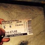ハリウッドセレブがドロドロリン「マップ・トゥ・ザ・スターズ」プラハのミニシアターKINO ATLASにて