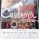 """Ç""あり得なく、楽しきオペラ体験「CASANOVA VARIATIONS」"