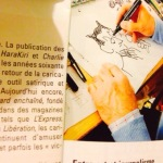 """Ç""フランス紙襲撃テロ事件 発生!フランスの言論文化"