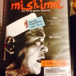 """Ç""豪華すぎるキャストなのに幻の作品「Mishima: A Life In Four Chapters」"