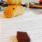 """""""Ç""""バレンタイン!アンジェに住んでるならALLARD Chocolatierでキッス♡"""