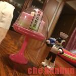 """Ç""小話・も〜いーくつ寝ると〜ひな祭り!砂糖菓子食おう"