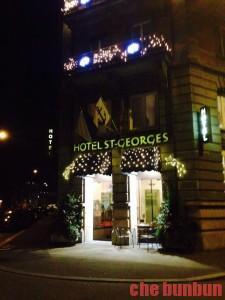 スイス ホテル