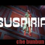 """""""Ç""""実はホラーではない(?)「サスペリア」"""