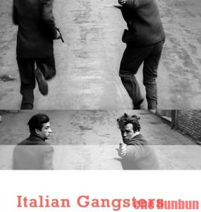 italian gangster