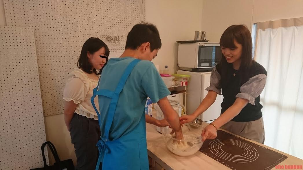 北欧料理教室