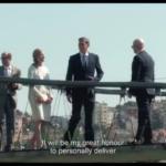 【ベネチア映画祭特集】「King of the Belgians」現代版ブッダ