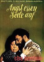 「不安と魂/不安は魂を食い尽くす」ファスビンダー幻のカルト映画アテネフランセで観てきた