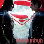 """""""Ç""""【ネタバレ】「バットマンVSスーパーマン ジャスティスの誕生」サードインパクト発生w"""