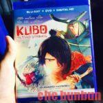 「KUBO/クボ 二本の弦の秘密」アカデミー賞2部門ノミネート!これは日本愛溢れる折り紙版スターウォーズだ!