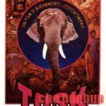【エンドレス・ポエトリー公開記念】「TUSK」ホドロフスキー幻の象映画