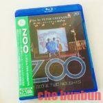 「ZOO(ピーター・グリーナウェイ)」食事中にゼッタイに観ないでください!