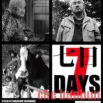 【プールサイドマン公開記念】「七日」は「パターソン」の対極を行く日常映画だ!