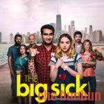 【実話】『ザ・ビッグ・シック(THE BIG SICK)』日本未公開の異文化難病ラブコメディ