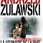 【アンジェイ・ズラウスキー特集】『夜の第三部分』男は女の幻影を観てシラミ工場へ