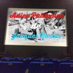 【映画館】北千住ブルースタジオで激レア映画『アデュー・フィリピーヌ』を鑑賞