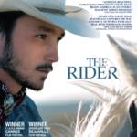 『THE RIDER』アメリカで話題の馬映画!新時代のリアリズム