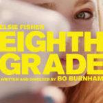 【ネタバレなし】『EIGHTH GRADE』A24が『レディ・バード』に次いで放った青春の波動