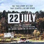 【Netflix】『7月22日』本当にあった『ダークナイト』な話
