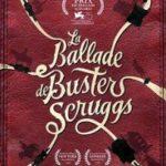 【Netflix】『バスターのバラード』コーエン兄弟飄々とヴェネチアを制す