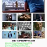 【ブンブンシネマランキング2018】旧作部門1位は最強バカンス映画『オルエットの方へ』