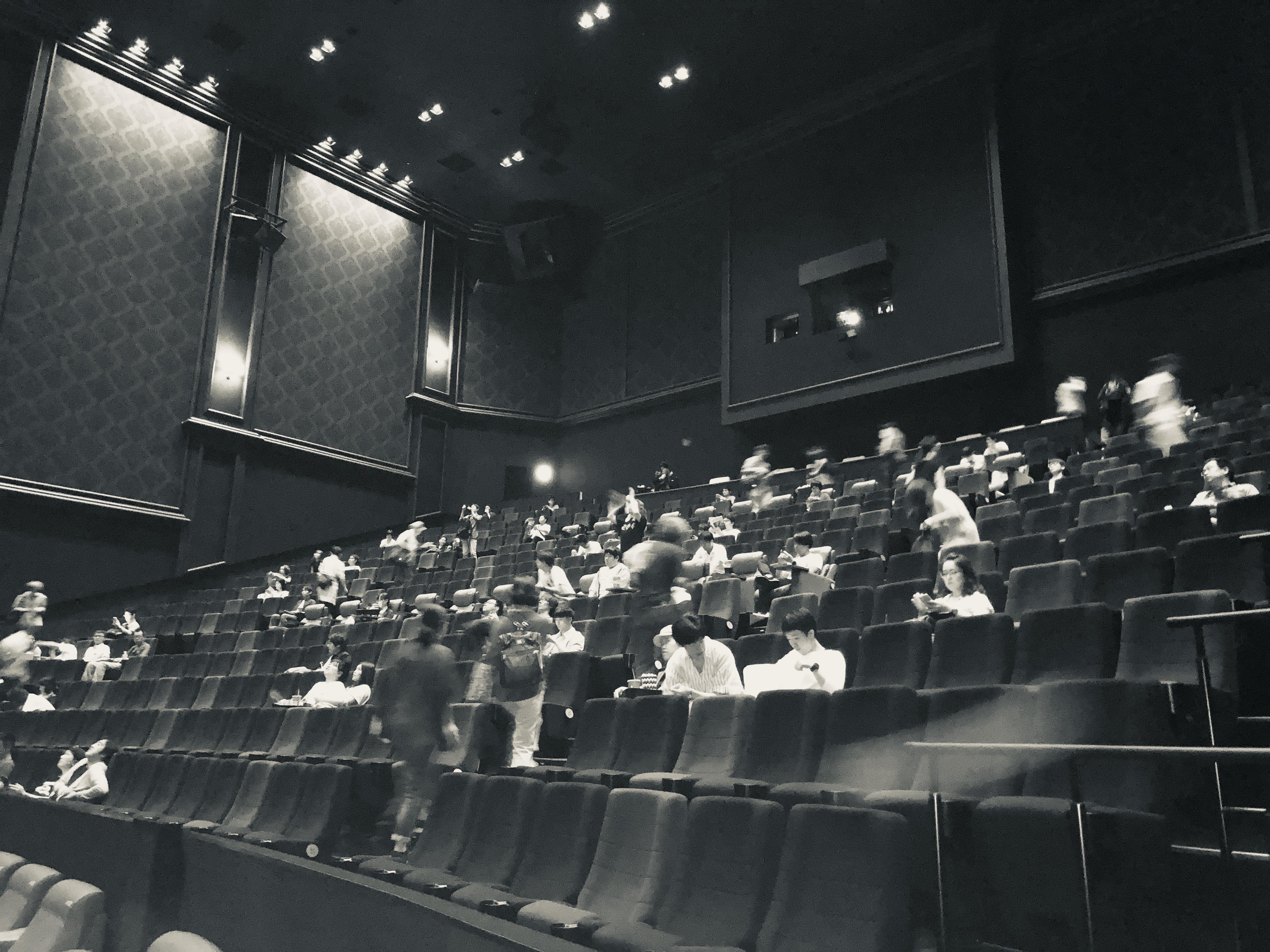 グランドシネマサンシャイン池袋リポート 劇場までの所要時間 雰囲気 Imaxシアター カフェレポetcチェ ブンブンのティーマ